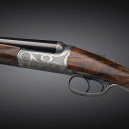Fanzoj Round-Action shotgun